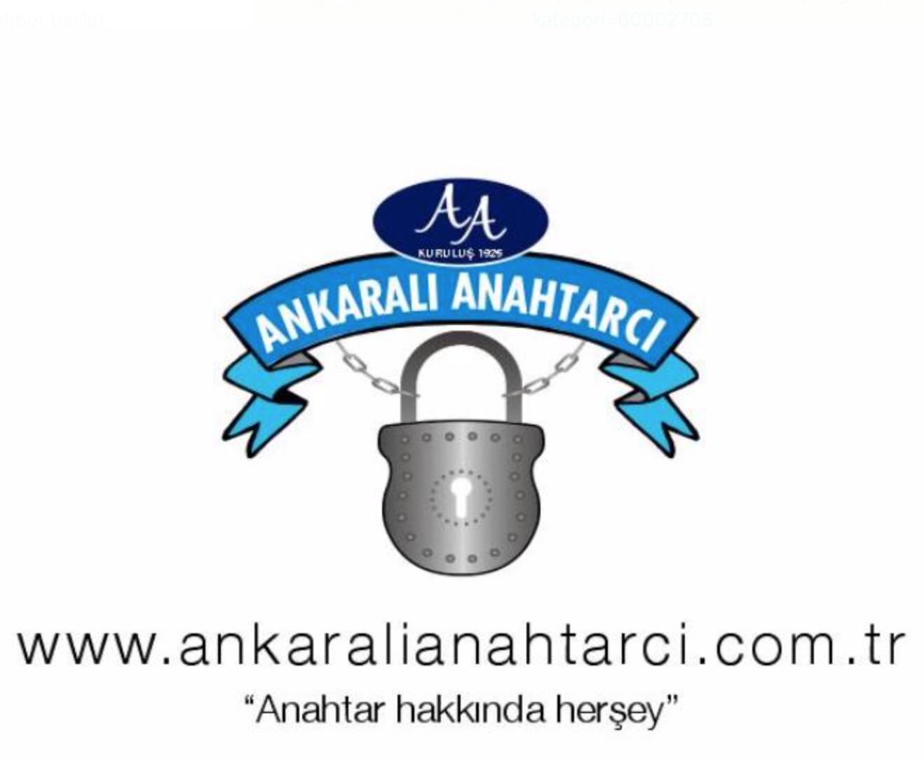Ankaralı Anahtarcı