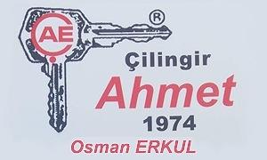 Çilingir Ahmet