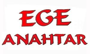 Ege Anahtar