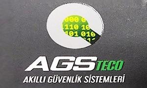 AGSTeco Akıllı Güvenlik Sistemleri