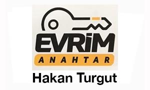 Evrim Anahtar