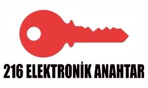 216 Elektronik Anahtar