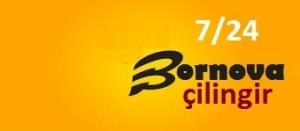 Bornova Anahtarcı ve Çilingir Servet