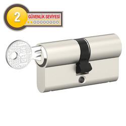 AP1000 Standart - dormakaba AP1000 standart Barel Çelik Kapı Kilidi Göbeği