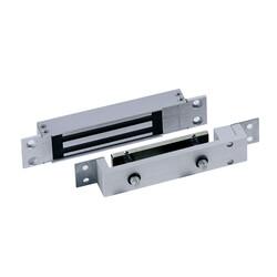 dormakaba - dormakaba EM 7500 D-AM çarpma ve binili kapılar için Gömme montaj manyetik kilit