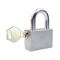 dormakaba Gege pExtra 45 mm Anahtarı Kopyalanamayan Asma Kilit - Thumbnail