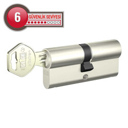 dormakaba Gege pExtra Standart Çelik kapı kilit göbeği - Thumbnail