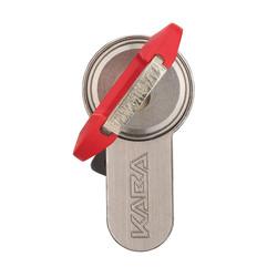 dormakaba Kaba experT Plus Her Ölçüde Çelik Kapı Kilidi Göbeği (Kendin Tasarla) - Thumbnail