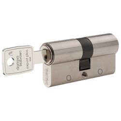 dormakaba Kaba experT+ 68 - 71 mm Anahtarı Kopyalanamayan Çelik Takviyeli Barel Kapı Göbeği - Thumbnail