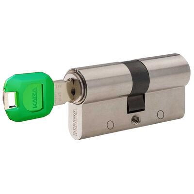 dormakaba Kaba experT+ 90 mm (35-55) Anahtarı Kopyalanamayan Çelik Takviyeli Barel Kapı Göbeği