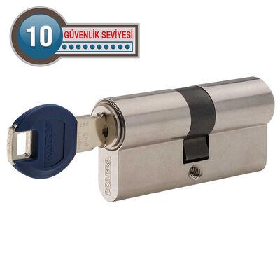 dormakaba Kaba experT+ 90mm (45-45) Anahtarı Kopyalanamayan Çelik Takviyeli Barel Kapı Göbeği
