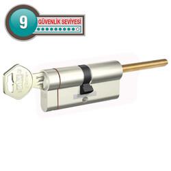 Dortek Kapılar için dormakaba Gege pExtra Plus Çubuklu Barel Kapı Göbeği - Thumbnail